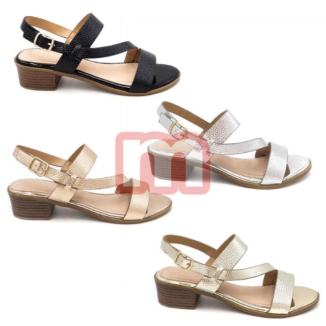Damen Sandalen Pumps Schuhe