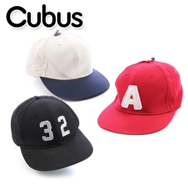CUBUS unisex caps wholesale