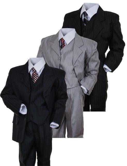 Jungen Anzüge Mischposten Grösse 3m bis 16 Jahre viele Farben und Modelle