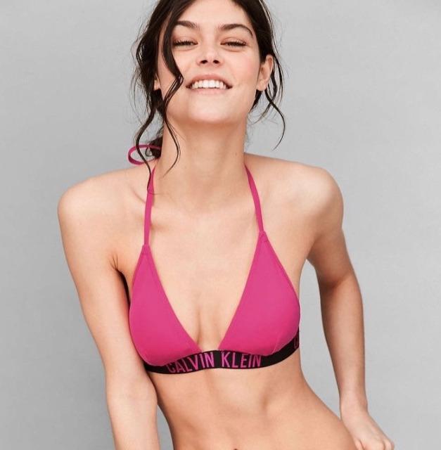 CALVIN KLEIN Bikini Oberteile (Intense Power)