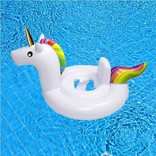 Einhorn Baby Pool Float
