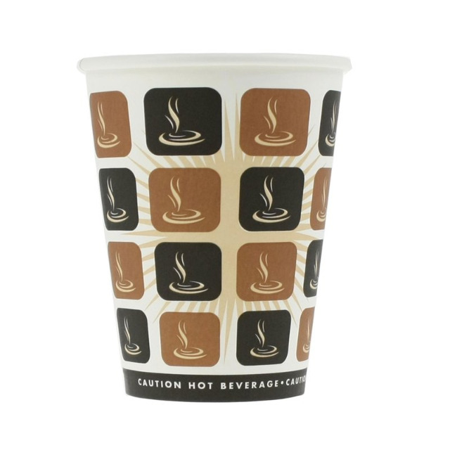 ecolle Kaffeebecher (Coffee to go) 300ml 1000er Packung