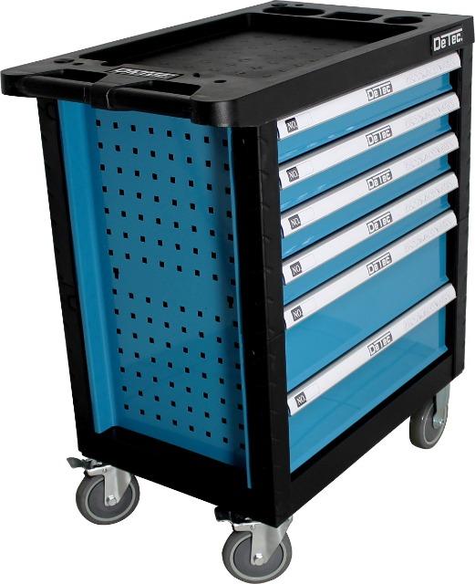 werkstattwagen werkzeugwagen best ckt mit werkzeug blau 14975645. Black Bedroom Furniture Sets. Home Design Ideas