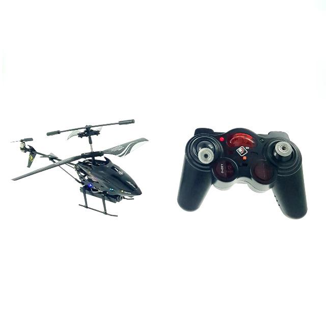 Mini Hubschrauber mit Videokamera