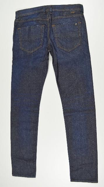 Diesel Tepphar Slim Carrot Herren Jeans Hose W30L32 wash 0842G Stretch 3-1170