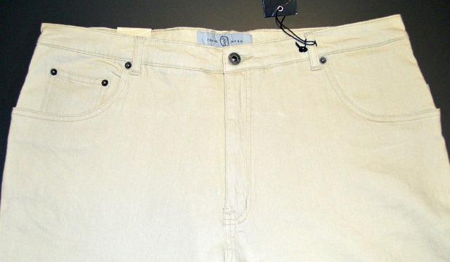 Buffoon W40L32 Stretch Jeans Hose 4-1327