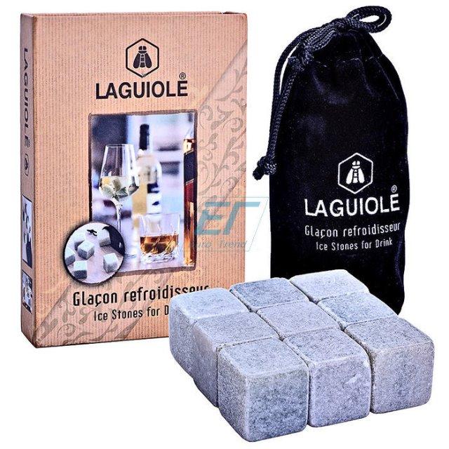 !Laguiole Eiswürfel-Set