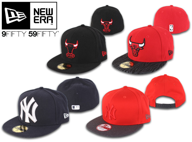 !Original New Era Basecap Cappy New York Yankees Chicago Bulls LA Dodgers Cap Caps Mütze Rapper Hip Hop Skate - 8,95 Euro
