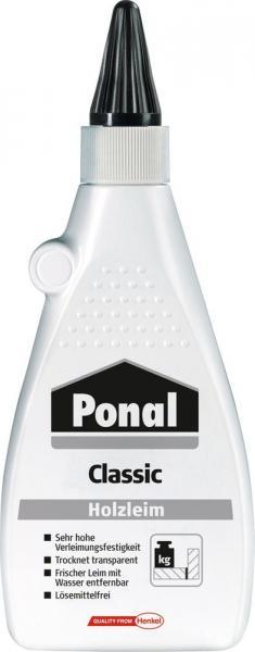 PONAL-HOLZLEIM 550 gr