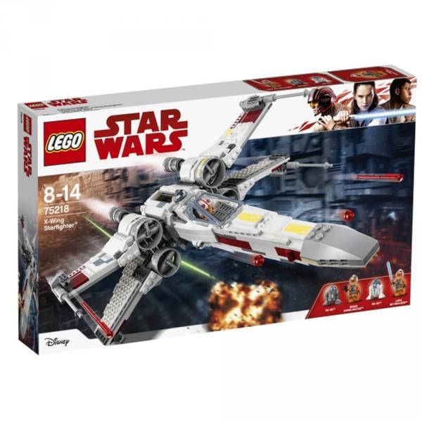 LEGO® Star Wars X-Wing Starfighter, 731 Teile