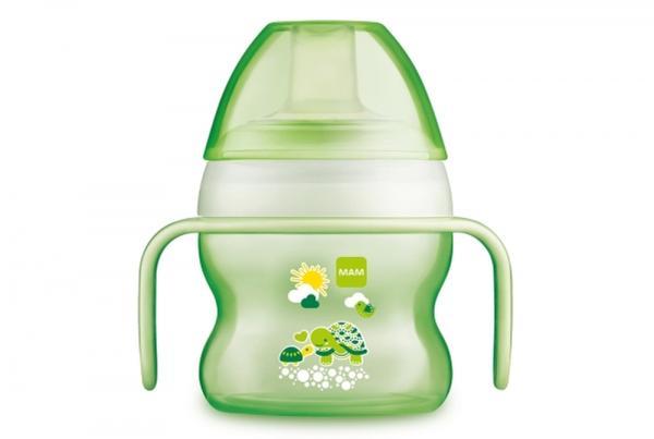 MAM Starter Cup neutral, 150 ml, 6 Stück