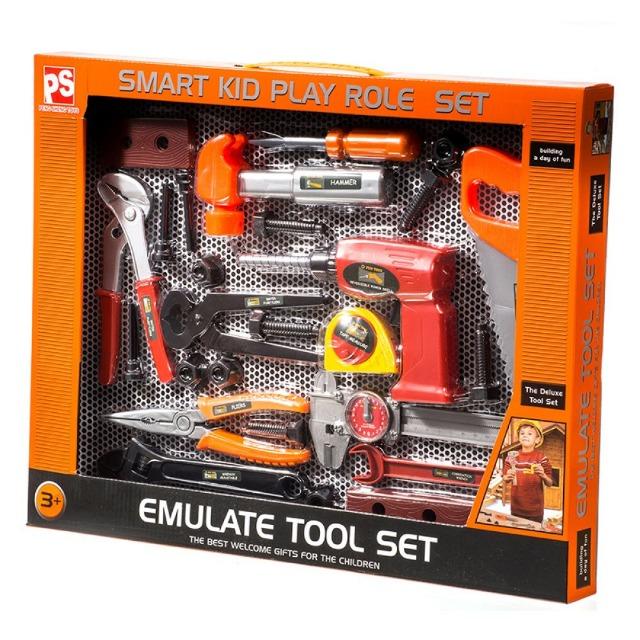 2008 Werkzeugset Play Role Toy Algino