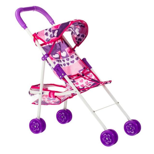 4816 Babywagen aus Metall Algino