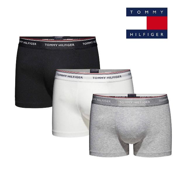 Restposten Tommy Hilfinger Boxershorts 3er Verpackt