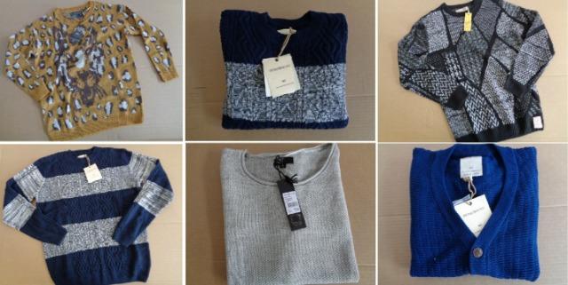 Pullovern, Sweatshirts, Strickjacken in Mix von CARLINGS