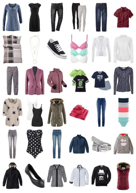Super Paletten LKW Container Textilien Bekleidung Mode Kleidung Schuhe Mix Restposten Großhandel