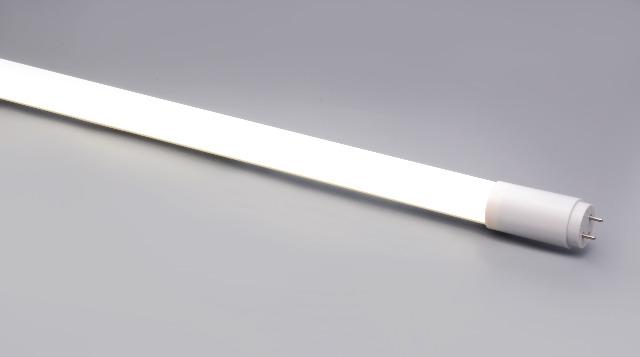 Industrie LED Röhre, 1.200 mm, 18w, 3.060 lm, 4.000 K, IP40, Opal