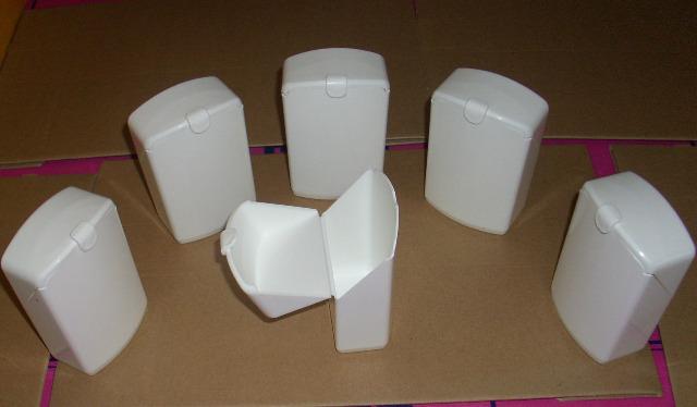 Box Hülle Case Etui Aufbewahrung Schachtel Behälter Sammeln Werkzeug