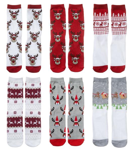 17-63359, Socken, Weihnachten