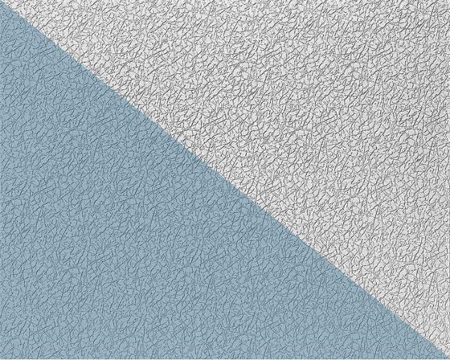 EDEM 306-70 1 Kart 4 Rollen XXL form-stabile dicke Vlies-Tapete crash-putz-optik weiß   106 qm