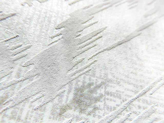 Atlas Her 5130 3 Spachtel Putz Tapete Landhaus Schimmernd Beige Perl