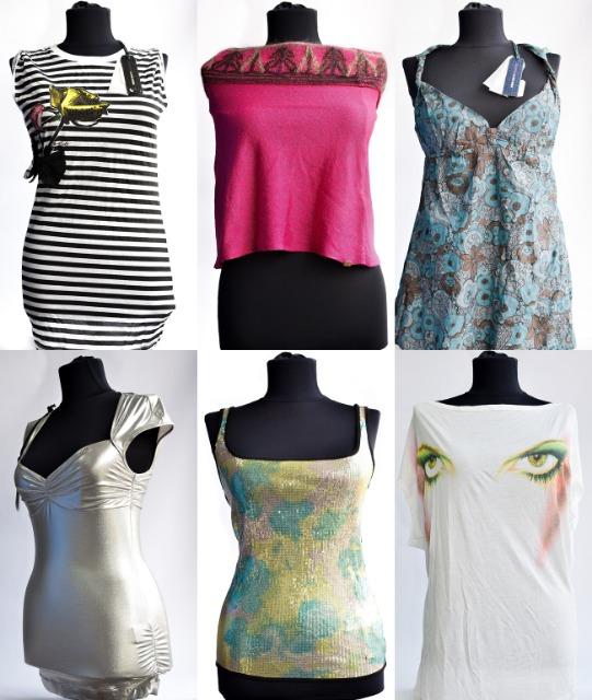 Marken Damen MISS SIXTY T-shirts