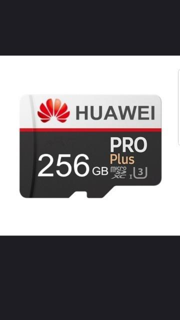 Huawei Pro Plus Micro SD Karte 256GB