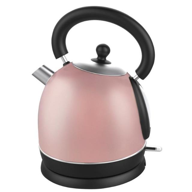 Wasserkocher 1,7 L 1800W rosé