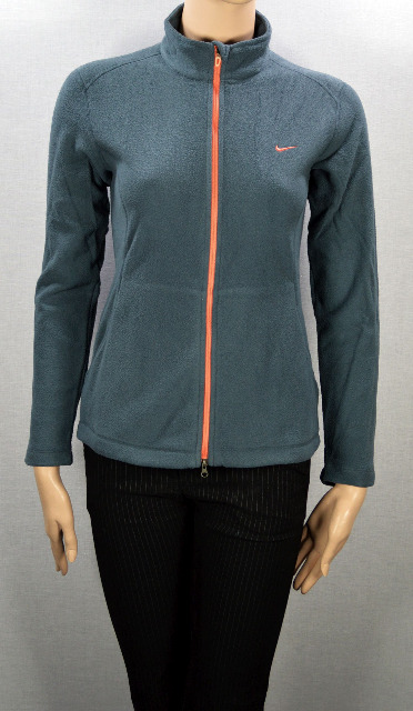 Nike fleece jacke damen