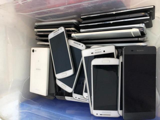 Restposten aus Appel, Sony, LG, Nokia, HTC, Samsung ab 20,00€