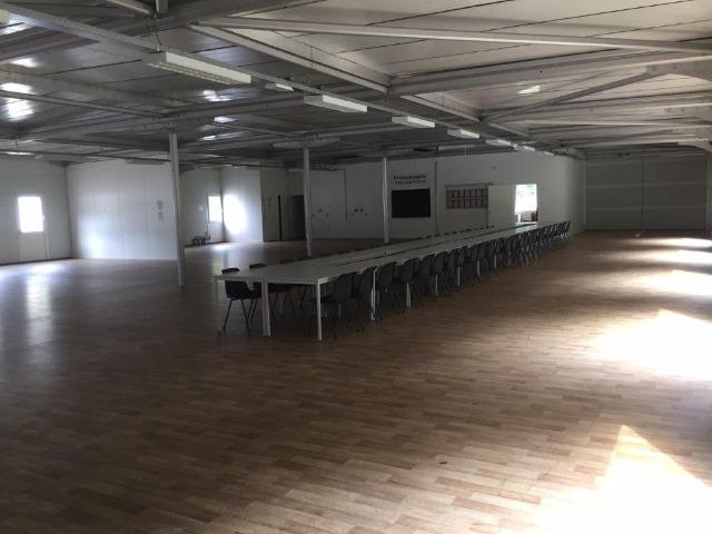 Fertigbauhalle 20,0 x 30,0 m