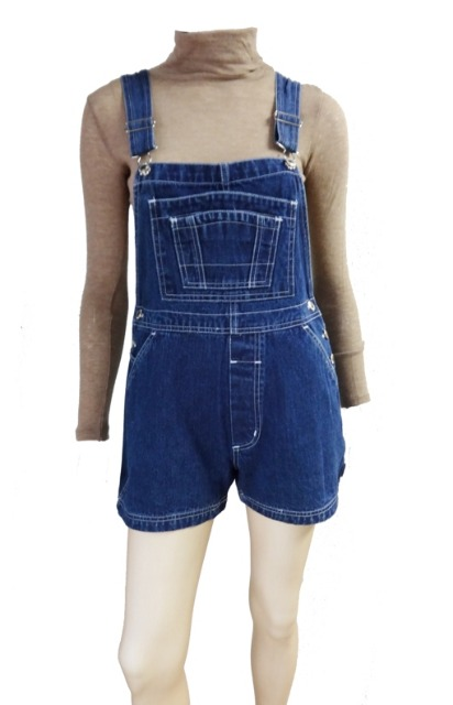 100% authentic 0f9b1 7ef47 Barlow Jumpsuits - Damen Jeans Overalls 5208