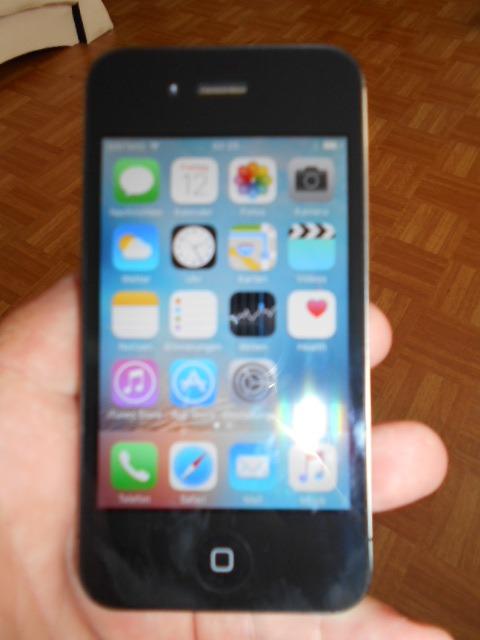 Apple Iphone 100 Geräte Teilweise A-ware 8 bis 64 GB