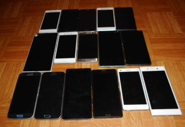 Iphone Restposten Kaufen