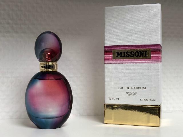 Missoni Women Eau de Parfüm 50 ml Sonder-Angebot ab 10 Stück
