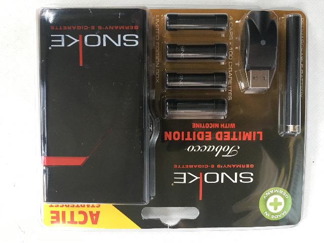 NEU | E-Zigaretten | 550 000 Teile | mit Originalverpackung