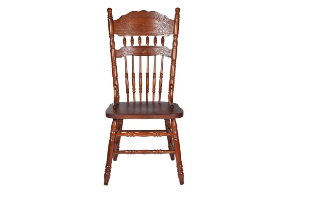 Side chair CCKD-828-S GLAZE