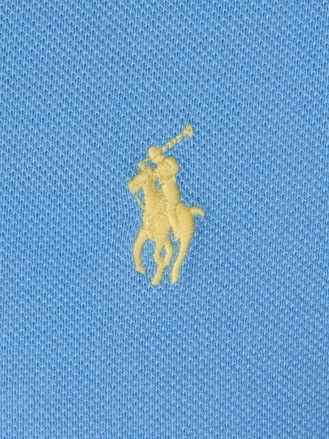 RALPH LAUREN POLO SHIRT - SMALL LOGO