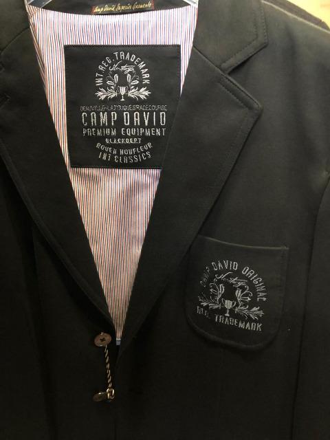 amazing selection look out for lace up in ca. 500 Sakkos Herren Camp David, Windsor, Pal Zileri, Tommy Hilfiger div.  Markensakkos NEU Outlet Restposten