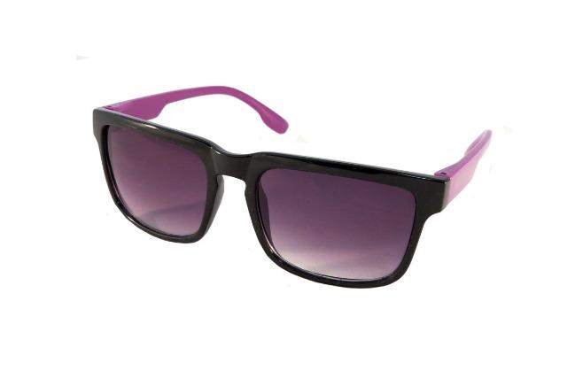 Sonnenbrille, Spok