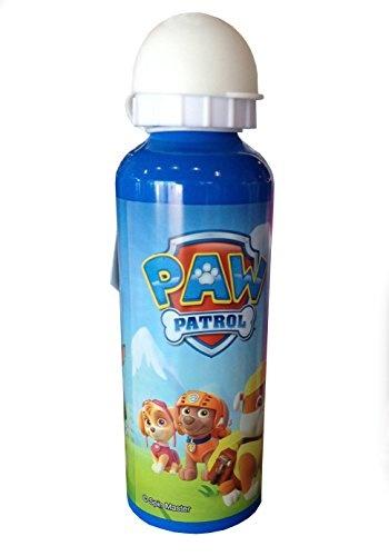 27-45455, Paw Patrol Alu Trinkflasche 500 ml