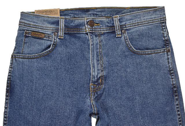Wrangler Texas Stretch Jeans Hose Wrangler Regular Fit Jeans Hosen 6-1099