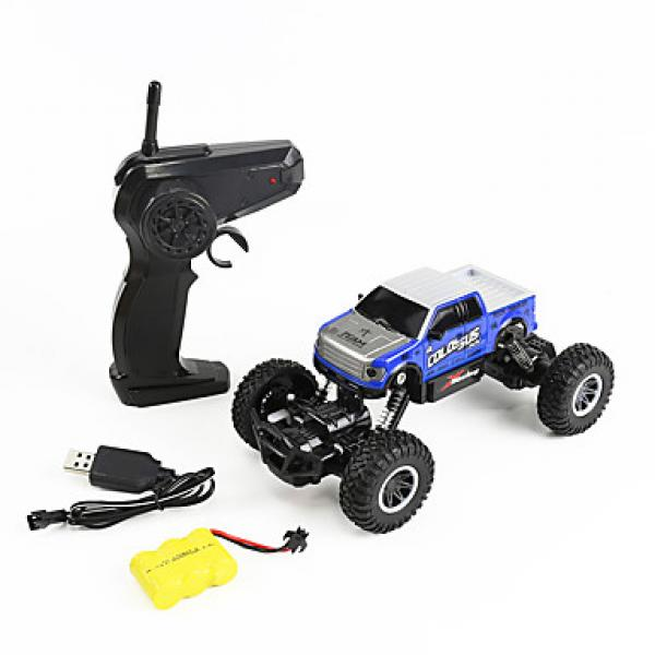 RC Off Road Crawler 1:20 4WD RTR