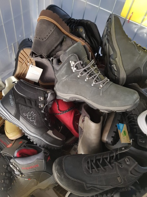 Marken Schuhe