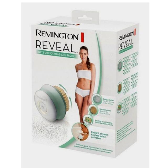 Remington BB1000 Reveal rotierende Körperbürste