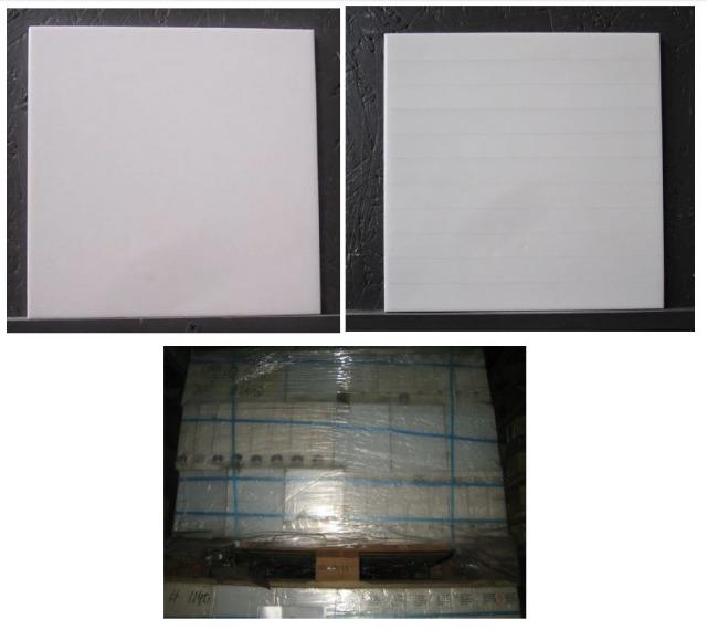 3. MOSA wall-tiles 20x20 cm
