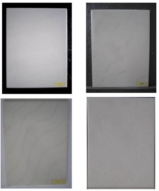 5. MOSA quality wall-tiles