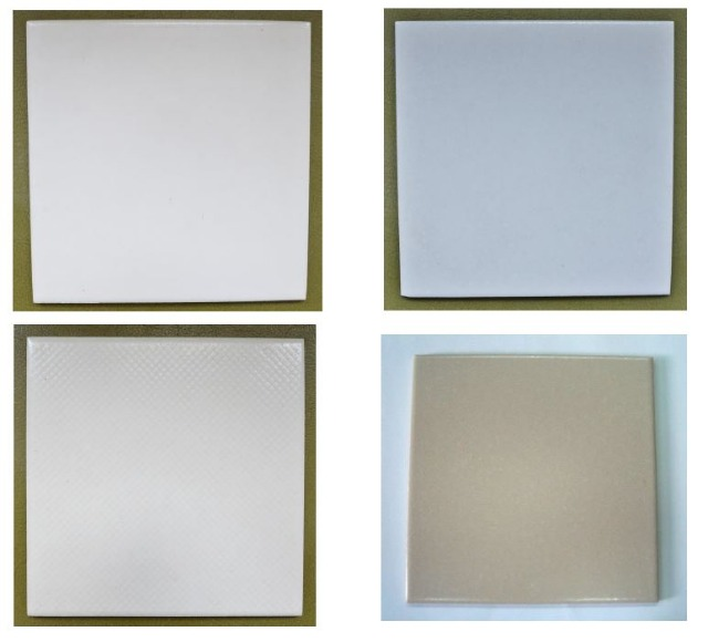 7. SPHINX hochwertige Keramik-Boden-Fliesen 16,5 x 16,5 cm