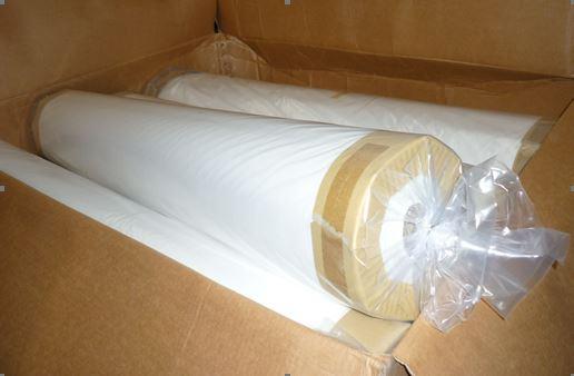 8. Hochwertige TEXTIL-Tapeten mit SCOTCHGARD 3M Beschichtung