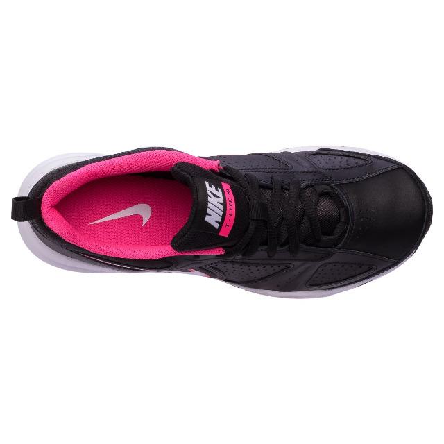 Nike T-Lite XI Black